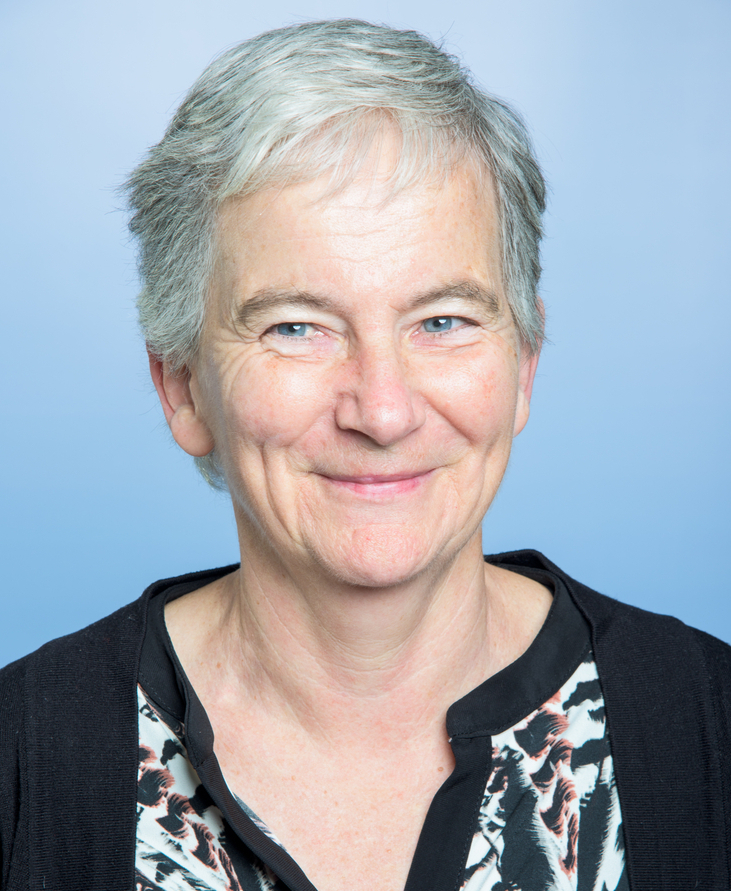 Professor Imelda Bates, Head Centre for Capacity Research