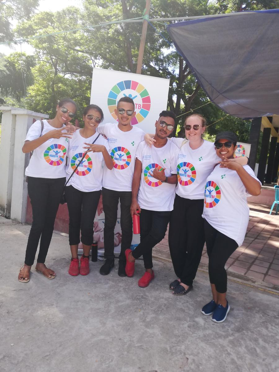 International TB Day Celebrations