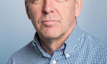Professor Stephen Allen