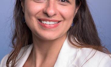 Professor Daniela Ferreira