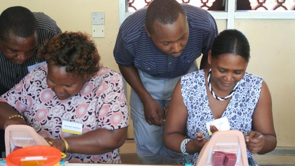 Making it Happen Expansion, Kenya