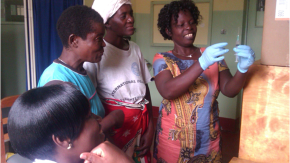 Transitioning to out-patient management of MDR-TB