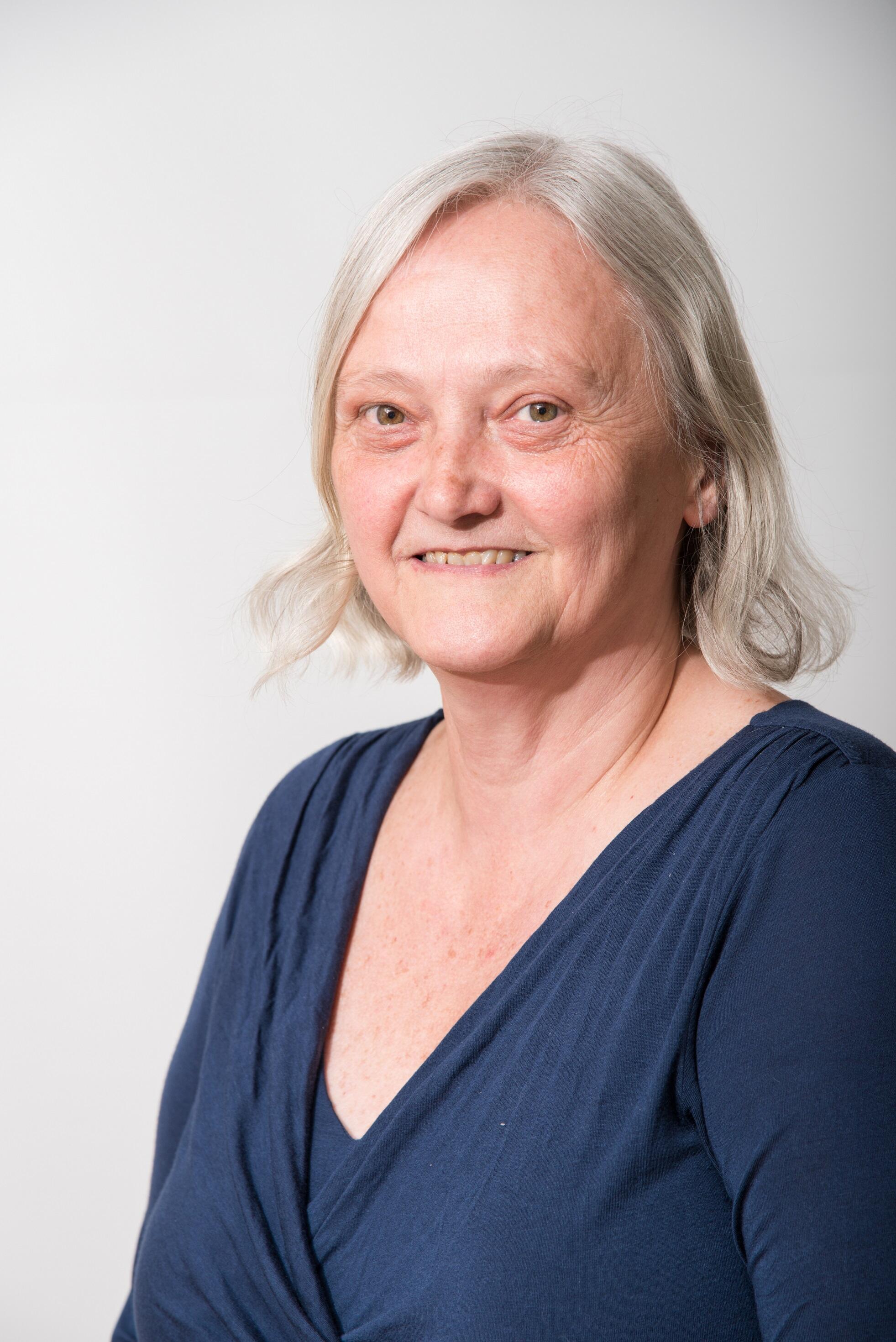 iiCON Director, Professor Janet Hemingway