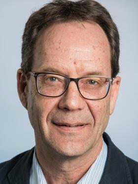 Professor Rob Harrison