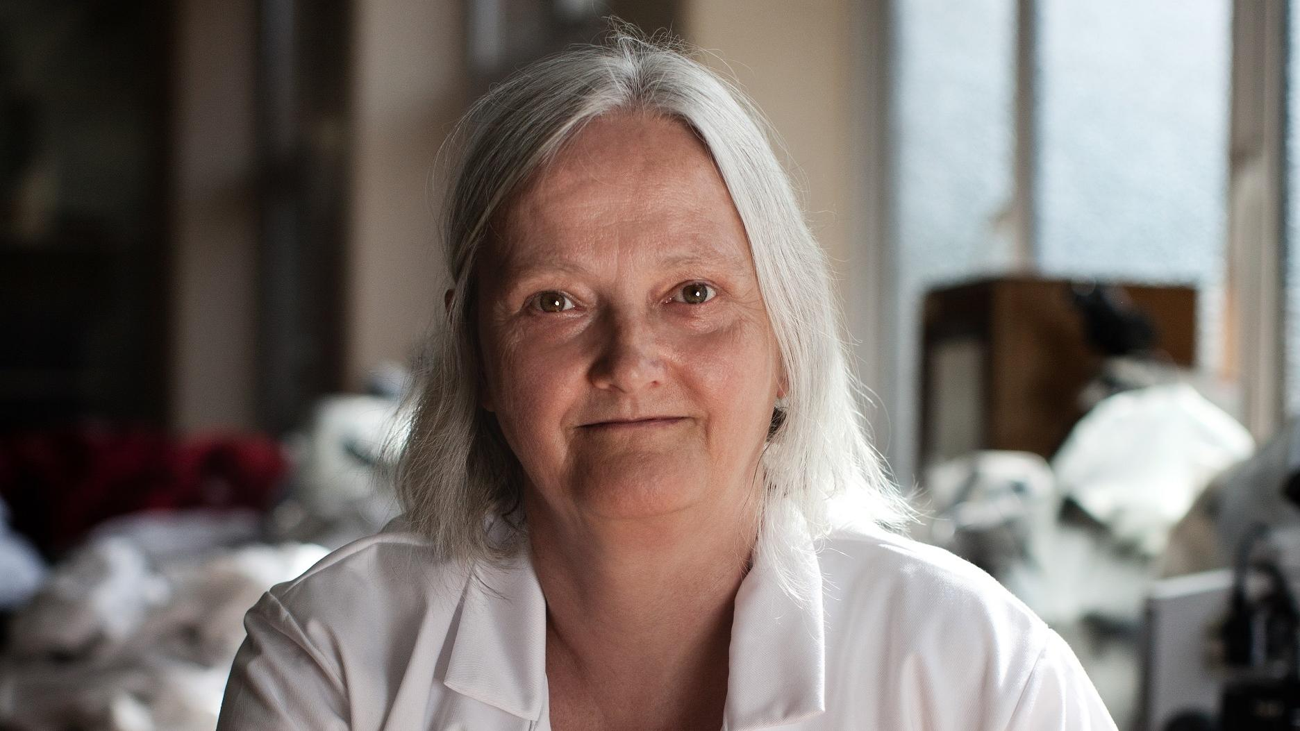 Professor Janet Hemingway