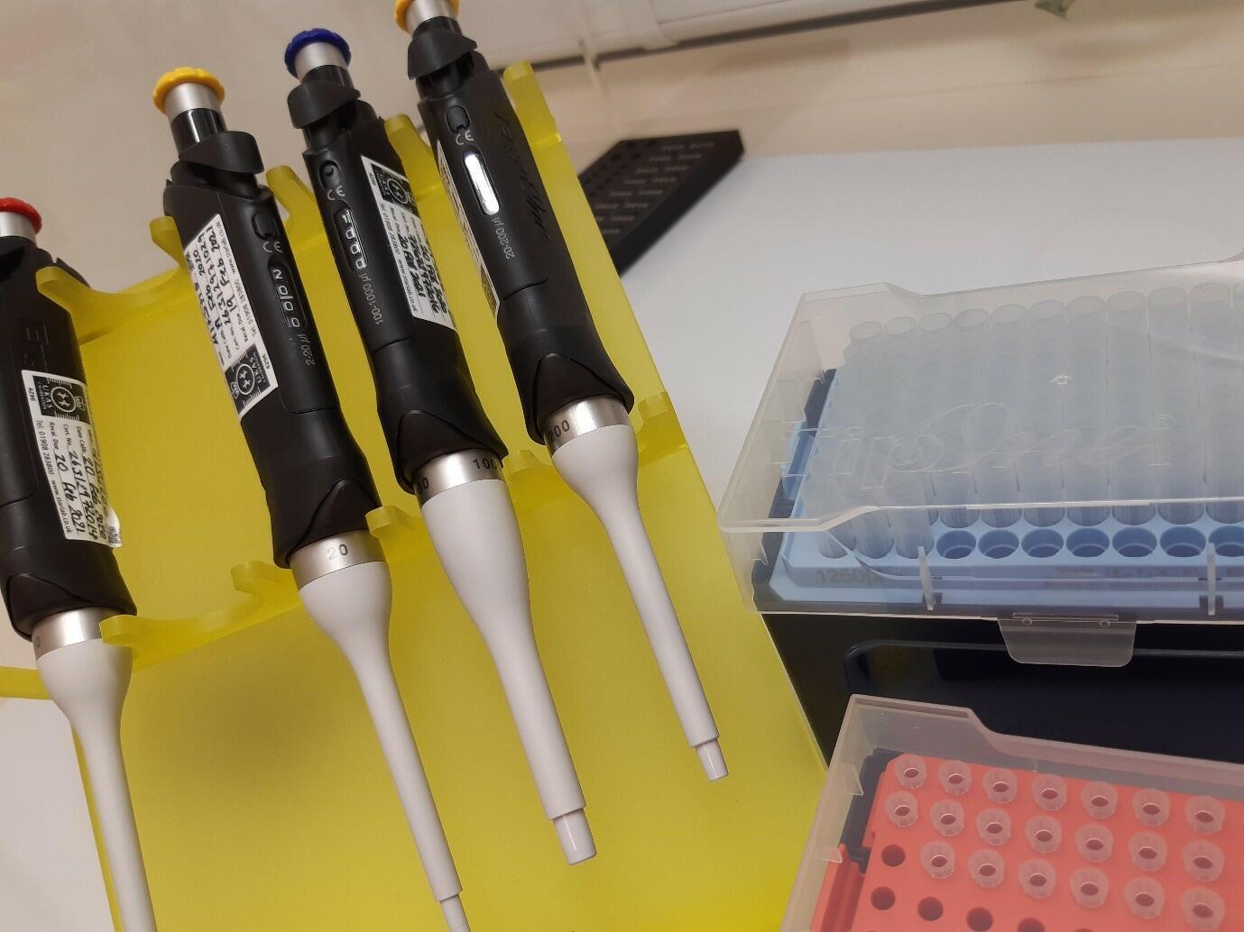 Faecal PCR Panel