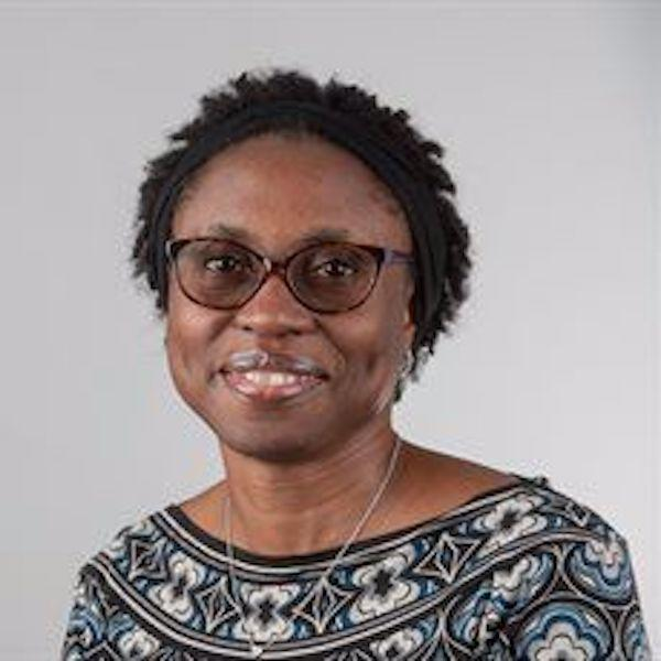 Professor Yemisi Takwoingi