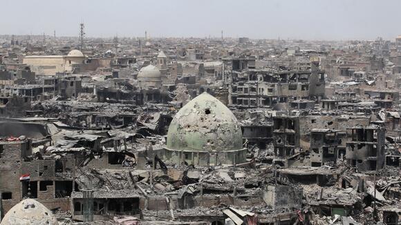 Image of Mosul