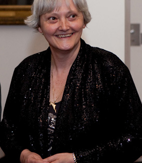 Prof. Janet Hemingway