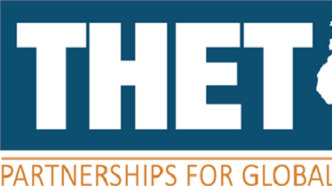 THET logo