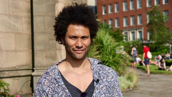Laurence Westgaph