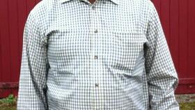 Amuda Baba Dieu-Merci, Executive Director of Institut Panafricain de Santé Communautaire et Medecine Tropicale (IPASC)